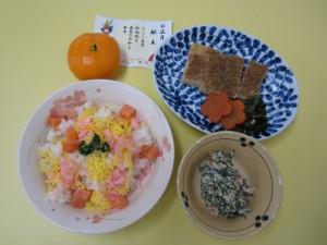 おせち 常菜2