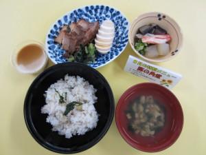 2020.8特別食(常菜)