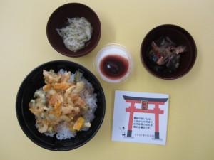 6月イベント食常菜