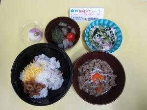 6月特別食常菜
